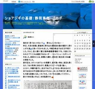 ショアジギの基礎:静岡東部